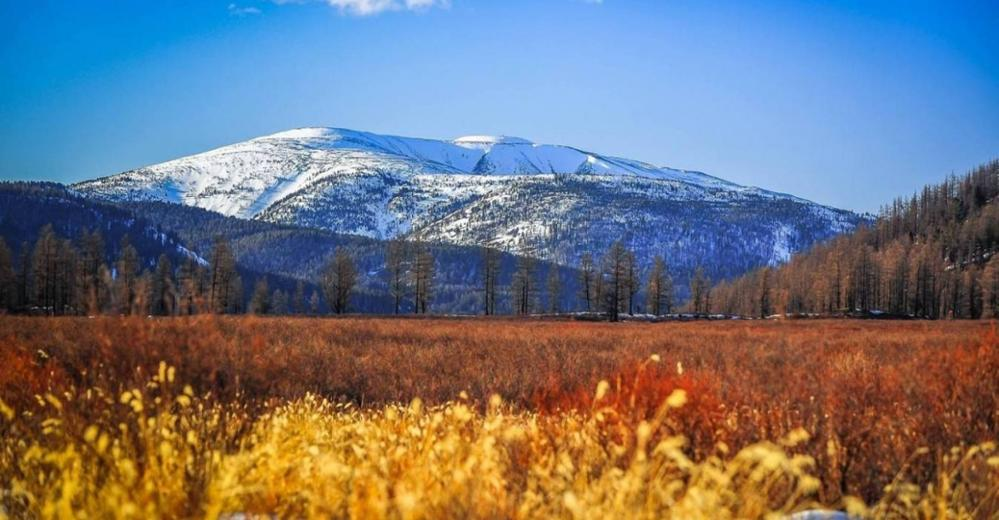 UNESCO World Heritage Sites in Mongolia