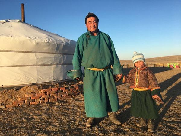 Top 8 des expériences à vivre en Mongolie