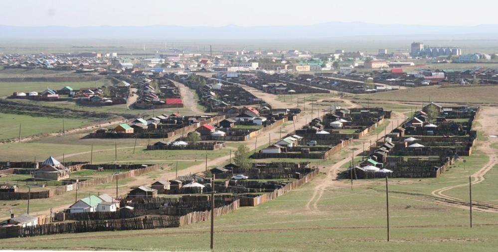 Les sites mongols inscrits au patrimoine mondial de l'Unesco