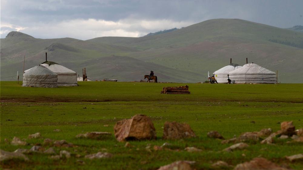 Que voir et faire dans le parc national de Gorkhi-Terelj ?