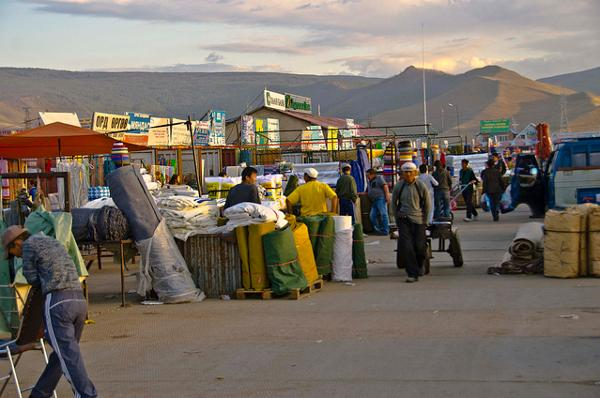 Mes 10 endroits préférés à Ulaanbaatar