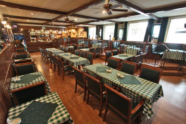 Les 10  meilleurs restaurants d'Oulan Bator