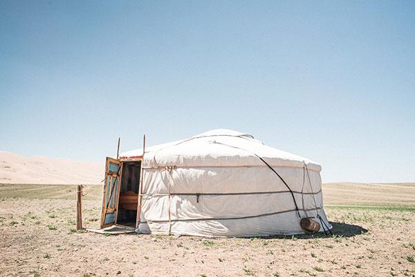 Partir en Mongolie : quel itinéraire choisir ?