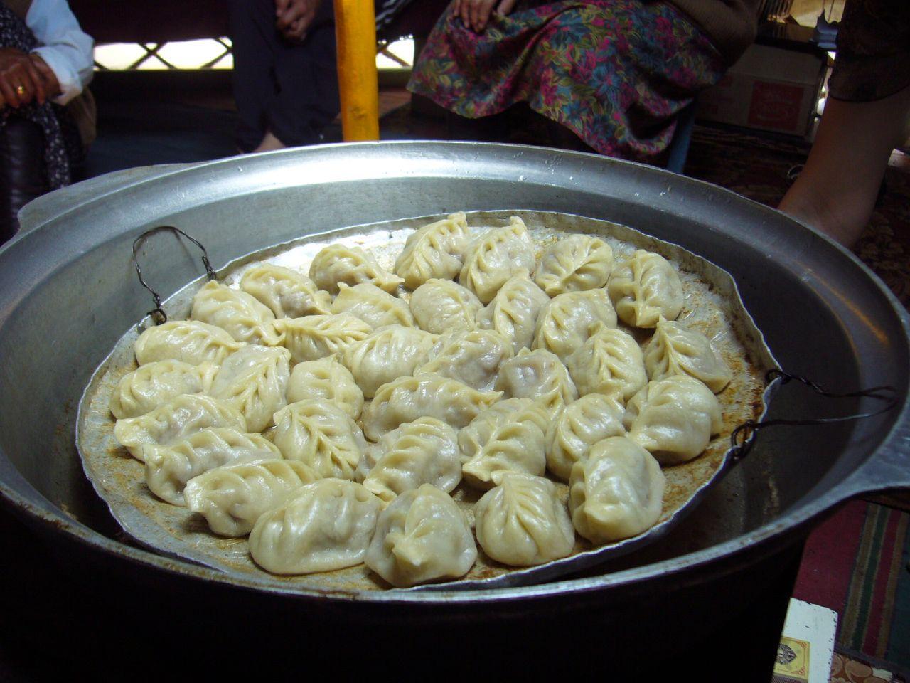 La nourriture mongole voyage mongolie - Cuisine mongole recettes ...
