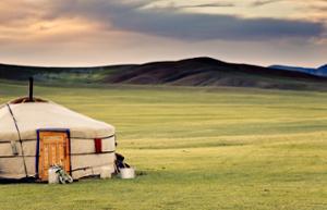 Découvrez la Mongolie