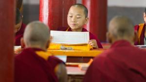 la religion en mongolie