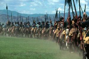 La grande histoire du peuple mongol