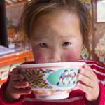 Les boissons en Mongolie