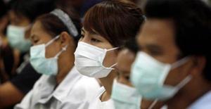 Grippe Oulan Bator Mongolie