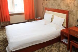 Hotels 2 étoiles en Mongolie
