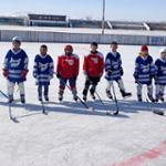 hockey en Mongolie