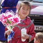 Journée de la femme en Mongolie