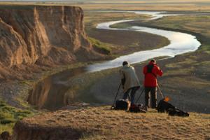 Photographie en Mongolie