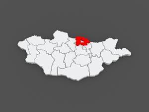 Province de la Selenge