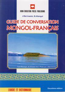 guide conversation mongol francais