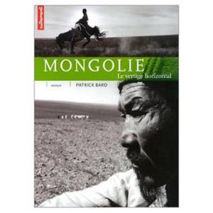 mongolie, le vertige horizontal