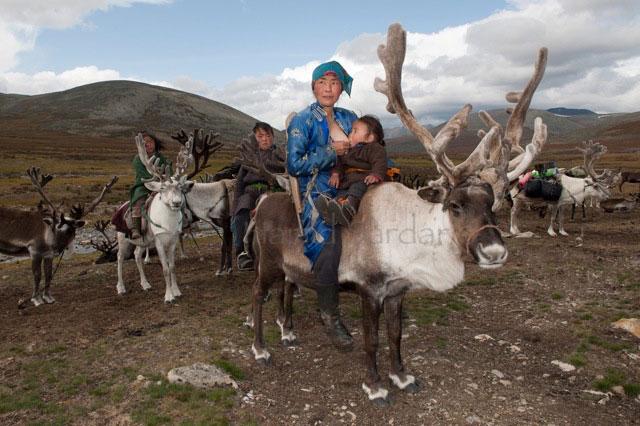 femme-nourrit-bebe-mongolie