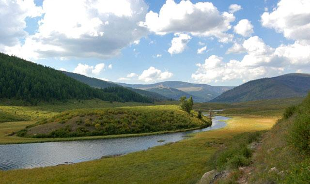 Top 10 Things To Do and See in Mongolia