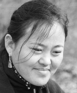 Byambaa guide Mongolie