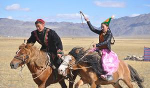 Festivals 2016 Mongolie