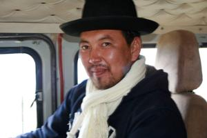 Ideree Guide Mongolie