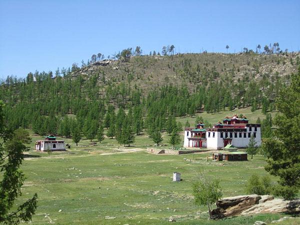 bereeven monastery