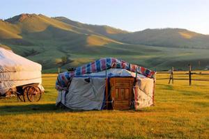budget pour la Mongolie