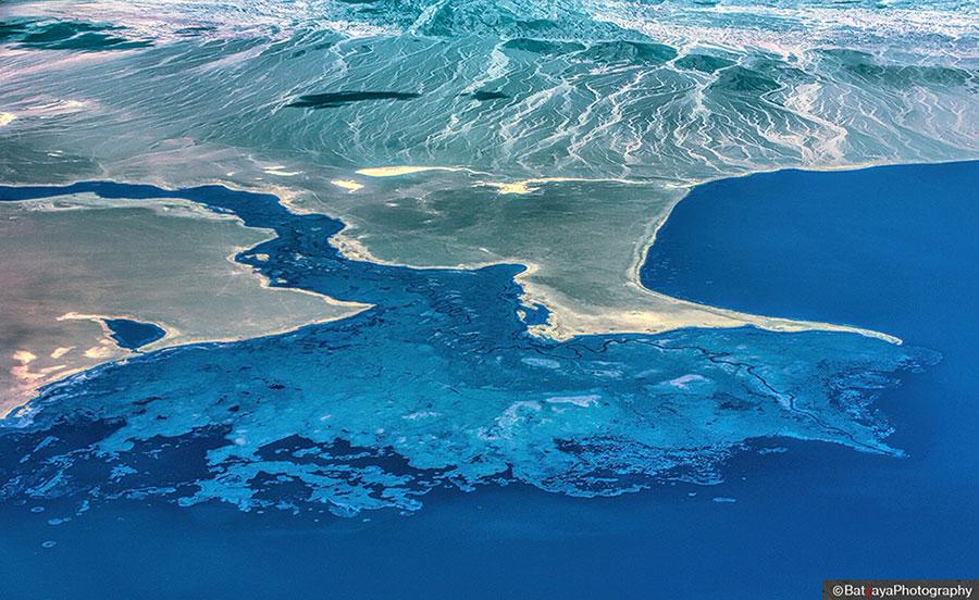 lac khar mongolie