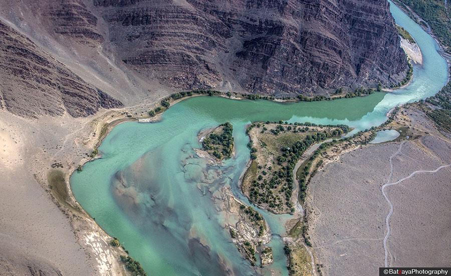 Rivière Kovd