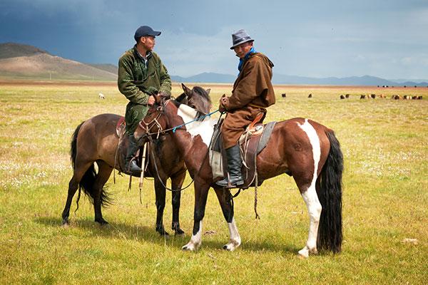 rencontre rando cheval mongolie