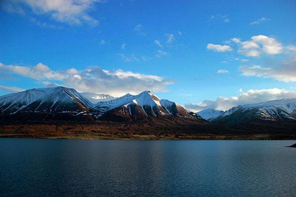 khoton lake