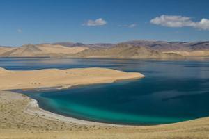 lac de khar