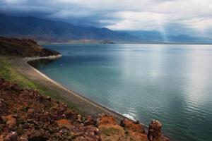 Plus beaux lacs de Mongolie