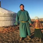 Bénévolat en Mongolie